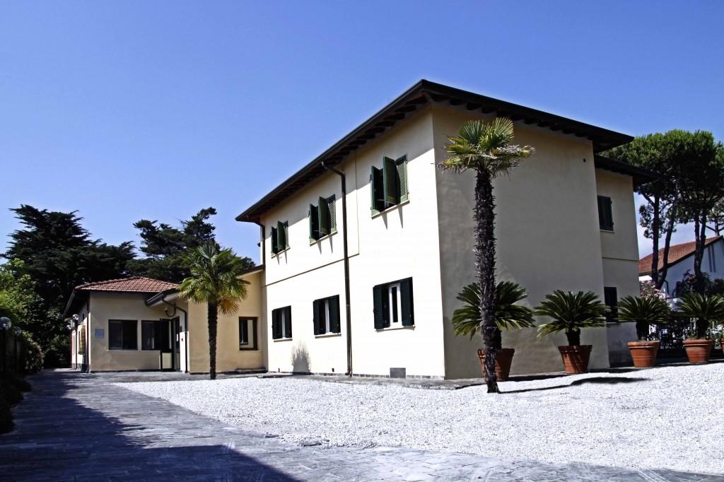 Villa Versilia